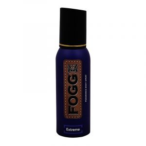 Fogg Extreme Deo Spray 120 ml