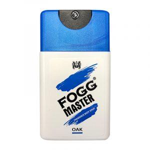 Fogg Master Oak Deo Spray Pocket, 25 ml
