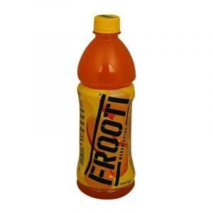 Frooti Mango Drink 600 ml