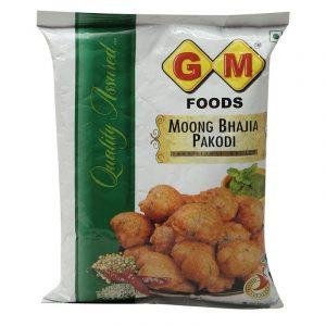 GM Moong Bhajia 400 g