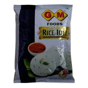 GM Rice Idli instant mix 500 g