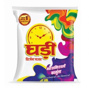 Ghari Detergent Powder 3 kg