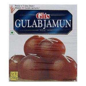Gits Gulab Jamun Mix 200 g