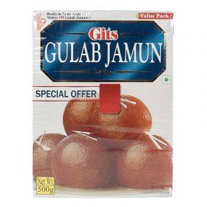 Gits Gulab Jamun Mix 500 g