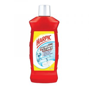 Harpic Lemon Bathroom Cleaner 1 L