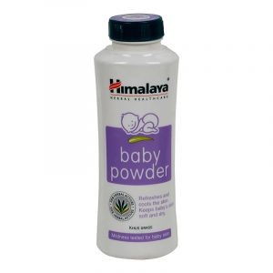 Himalaya Baby Powder 200 g