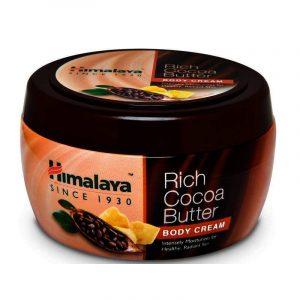 Himalaya Body Cream Cocoa Butter, 200 ml