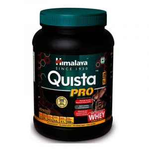 Himalaya Quista Pro Whey Protein 1 kg