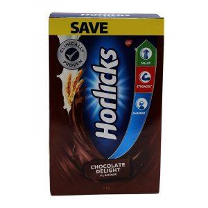 Horlicks Chocolate Health Drink 1 kg
