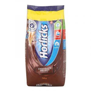 Horlicks Health Drink Chocolate 750 g