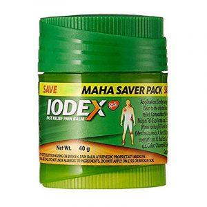 Iodex Pain Balm 40 g