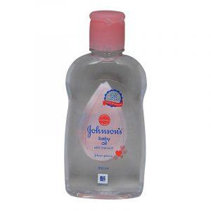 Johnson's Baby Body Oil 100 ml