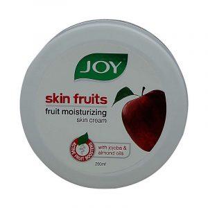 Joy Skin Fruits Cream 200 ml