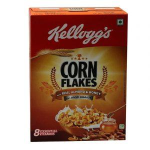Kellogg's Almond Cornflakes 300 g