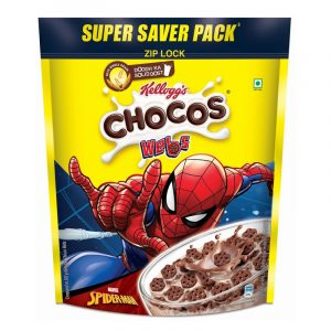 Kelloggs Chocos Webs 300 g