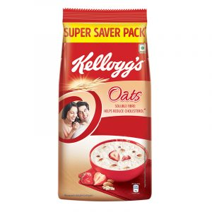 Kellog's Oats 1.5 kg