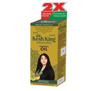 Kesh King Ayurvedic Oil 300 ml