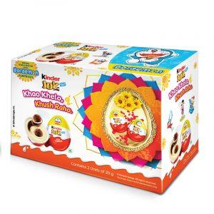 Kinder Joy Gift T2 2 N (20 g Each)