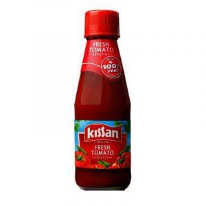 Kissan Tomato Ketchup 200 g