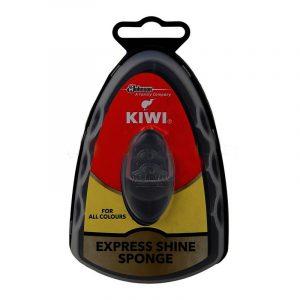 Kiwi Neutral Shoe Sponge Shiner 7 ml