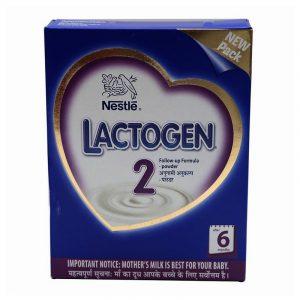 Lactogen Stage 2 Milk Food 400 g