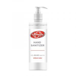 Lifebuoy Total Hand Sanitizer 500 ml