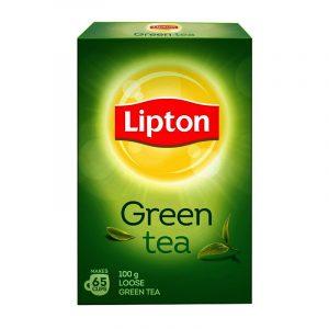Lipton Green Tea 100 g