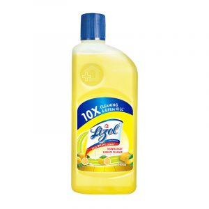 Lizol Citrus Surface Cleaner 625 ml