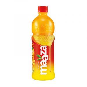 Maaza Mango Drink 600 ml