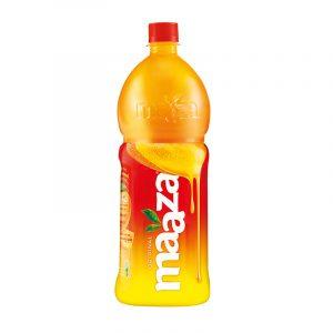 Maaza Mango Drink Pet Bottle, 1.2 L