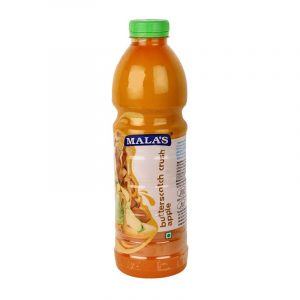 Mala Crush Drink Butterscotch, 1 L
