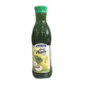 Mala's Green Apple Crush 1 L
