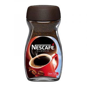 Nescafe Classic Coffee Jar, 200 g