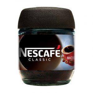 Nescafe Classic Coffee Jar, 25 g