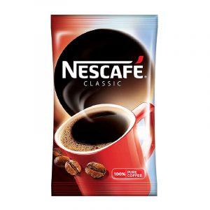 Nescafe Classic Coffee Pouch, 50g