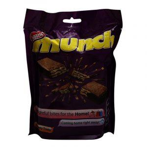 Nestle Munch Chocolate Bar 20 N (Rs.5 Each)
