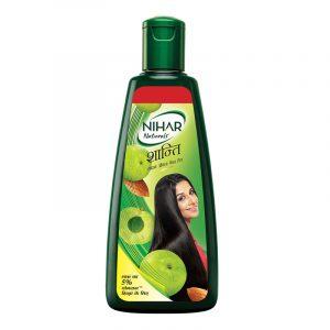 Nihar Shanti Hair Oil 200 ml