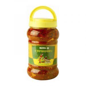 Nilon's Parampara Pickle Mango, 1 kg