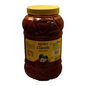 Nilon's Pickle Mixed, 5 kg