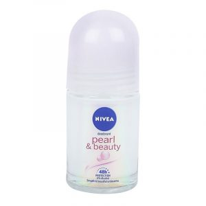 Nivea Roll On Deo Pearl And Beauty, 25 ml