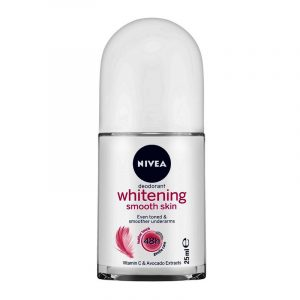 Nivea Whitening Roll On Deo 50 ml