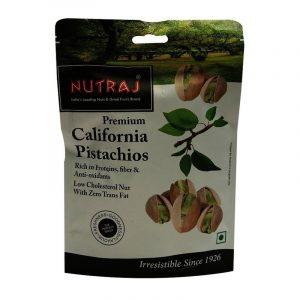 Nutraj California Pistachio 200 g