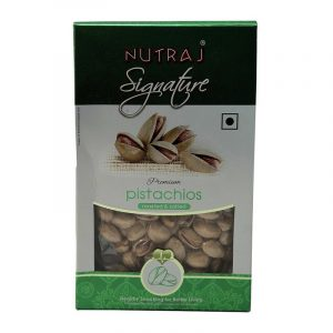 Nutraj Roasted & Salted Pista 200 g