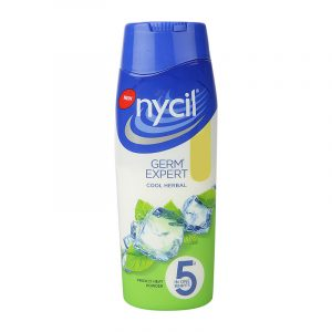 Nycil Prickly Heat Powder Cool Herb, 150 g