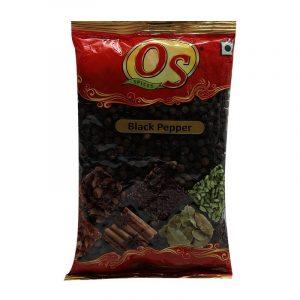 OS Black Pepper Whole 100 g