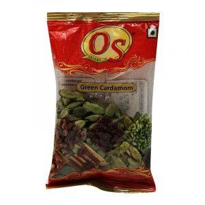 OS Green Elaichi 50 g