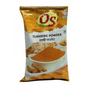 OS Turmeric Powder 500 g
