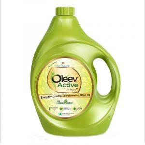 Oleev Active Oil 5 L