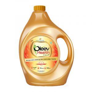 Oleev Health Oil Jar, 5 L