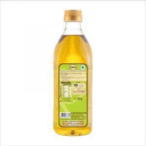 Oleev Pomance Olive Oil Bottle, 1 L